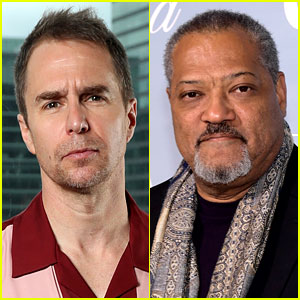 Sam Rockwell & Laurence Fishburne to Return to Broadway in 'American Buffalo'