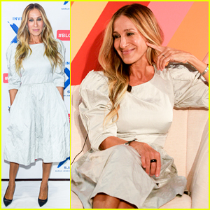 Sarah Jessica Parker Didn't Know She Could Be A Producer Until 'Sex and the City'!