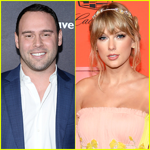 Scooter Braun On His Feud With Taylor Swift: 'The Truth Always Comes Out'