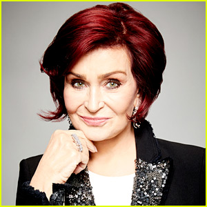 Sharon Osbourne Reveals Her Plastic Surgery Results After Face Lift 5 Weeks Ago - See Her New Look!