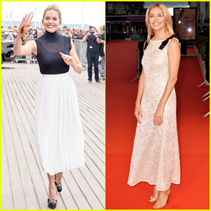 Sienna Miller Says 'American Women' Is Film 'She Is Most Proud Of'