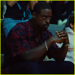 Sterling K. Brown Stars in First 'Waves' Trailer - Watch Now!
