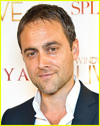 Actor Stuart Townsend Arrested for Domestic Violence