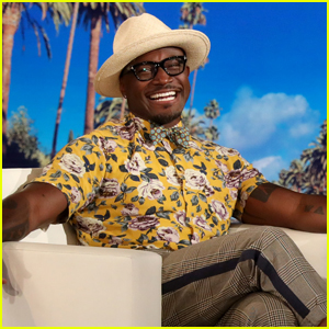 Taye Diggs Reveals the Dating Advice He Got From His Son!