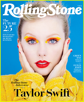 Taylor Swift Reveals Her Side of the Story to That Infamous Kanye West Phone Call, Calls Him 'Two-Faced'