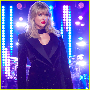 Taylor Swift Has Great Advice For The Artists on 'The Voice' as Mega Mentor