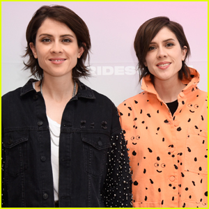 Tegan and Sara: 'Hey, I'm Just Like You' Album Stream & Download - Listen Now!