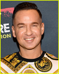 Mike 'The Situation' Sorrentino's After-Prison Plan Has Been Revealed