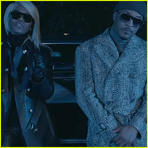 T.I. Releases Intense Video for 'You' & 'Be There' Featuring & Directed by Teyana Taylor - Watch!