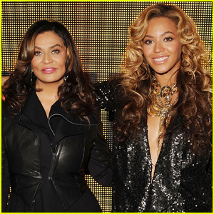 Beyonce Receives Touching Birthday Note From Mom Tina: 'God Sent You'