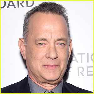 Tom Hanks to Receive Cecil B. deMille Award at Golden Globes 2020