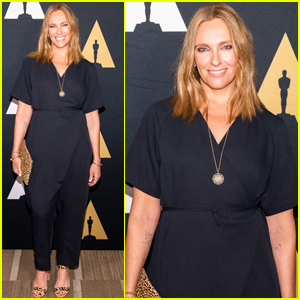 Toni Collette Celebrates 'Muriel's Wedding' 25th Anniversary!