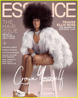 Tracee Ellis Ross Shares the Moment She Felt Like Giving Up in Hollywood