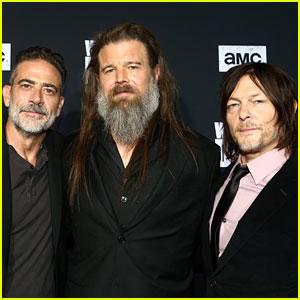 'Walking Dead' & 'Fear the Walking Dead' Casts Team Up for Season 10 Premiere