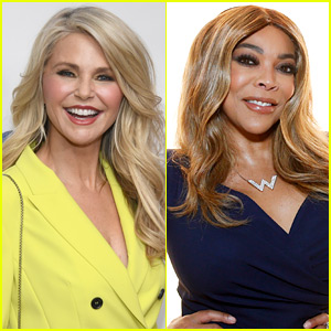 Wendy Williams Thinks Christie Brinkley Faked 'DWTS' Injury & Christie Is Now Responding