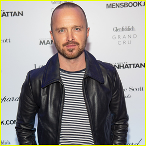 Aaron Paul Says 'Westworld' Season 3 Is 'More Ambitious & Crazier'