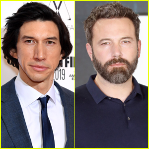 Adam Driver in Talks to Star Opposite Matt Damon in 'The Last Duel' as Ben Affleck Takes Supporting Role