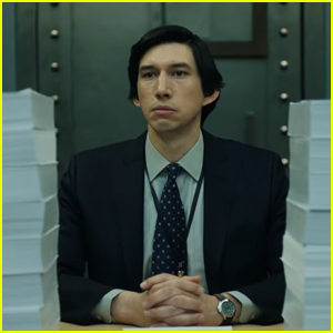 Adam Driver is Out to Find the Truth in 'The Report' - Watch the New Trailer!