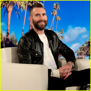Adam Levine Explains His Decision to Leave 'The Voice'