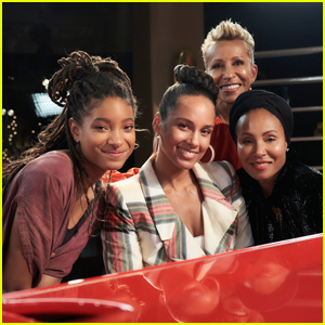 Alicia Keys Brings Jada Pinkett Smith to Tears During Red Table Talk Episode