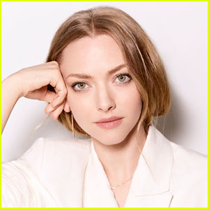 Amanda Seyfried Joins Lancome Family as Brand Ambassador