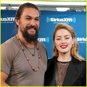 Amber Heard Uses Jason Momoa Photo to Slam Instagram's Nudity Guidelines