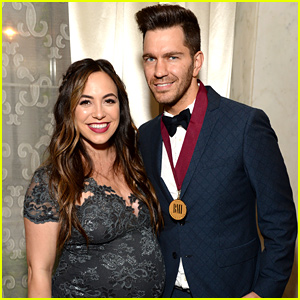 Andy Grammer & Wife Aijia Lise Expecting Second Child!