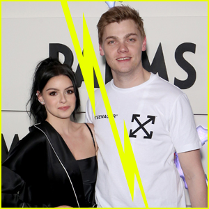Ariel Winter & Levi Meaden Reportedly Split After Almost 3 Years Together