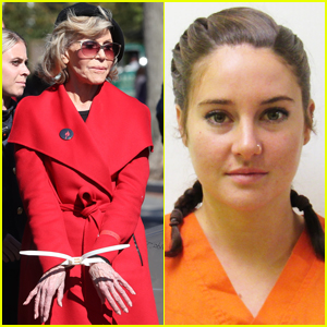 These Celebrities Were All Arrested While Protesting