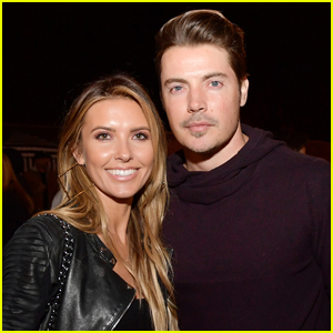 Audrina Patridge & Josh Henderson Are Casually Dating