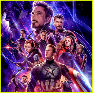 'Avengers: Endgame' Oscars 2020 Campaign Has Launched & There Are a Few Names Notably Missing!