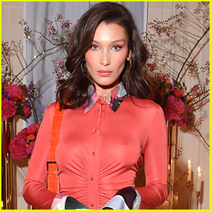 Bella Hadid Takes The Top Spot As World's Most Beautiful Woman, According To Science