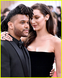 Are The Weeknd & Bella Hadid Back Together?