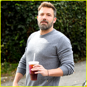 Ben Affleck Visits Ex Jennifer Garner After Sobriety Setback at Halloween Party