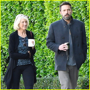 Ben Affleck Makes Cameo In 'Jay & Silent Bob Reboot' Because of Snoop Dogg!