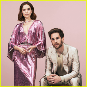 Ben Platt, Zoey Deutch & 'The Politician' Cast Named 'Elle's Hollywood Rising