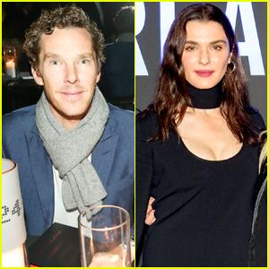 Benedict Cumberbatch & Rachel Weisz Support Creative Time at Annual Gala