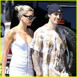 Justin & Hailey Bieber Wedding - Guest List Revealed!