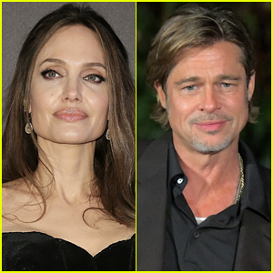 Angelina Jolie & Brad Pitt Unable to Settle Divorce For This Reason