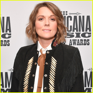 Brandi Carlile Explains Why She's Dropping Out of Fortune's Most Powerful Women Summit