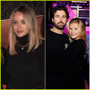 Brody Jenner & New Girlfriend Josie Conseco Attends Same Halloween Event as Ex Kaitlynn Carter