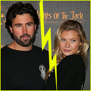 Brody Jenner & Josie Canseco Split After Brief Romance - Here's Why