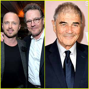 Bryan Cranston & Aaron Paul React to Death of Robert Forster, Their 'Breaking Bad' Co-Star