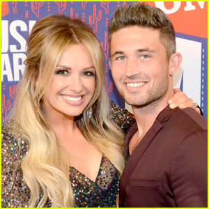 Carly Pearce & Michael Ray Marry in Nashville!