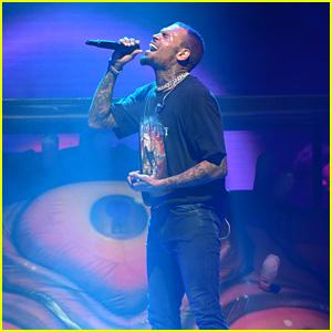 Chris Brown Indigo Extended Edition Album Stream Download Listen Chris Brown Music Just Jared