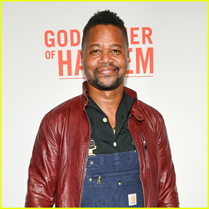 Cuba Gooding Jr. Accused of Groping 14 Women at Clubs & Bars