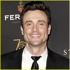 Daniel Goddard Reveals He's Been Let Go From 'The Young & The Restless' After 13 Years