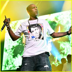 DMX Cancels His Concerts & Returns to Rehab