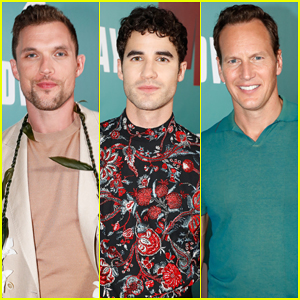 Ed Skrein, Darren Criss & More Celebrate Premiere of 'Midway' in Hawaii!