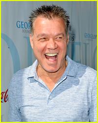 Eddie Van Halen Is Reportedly Battling Throat Cancer